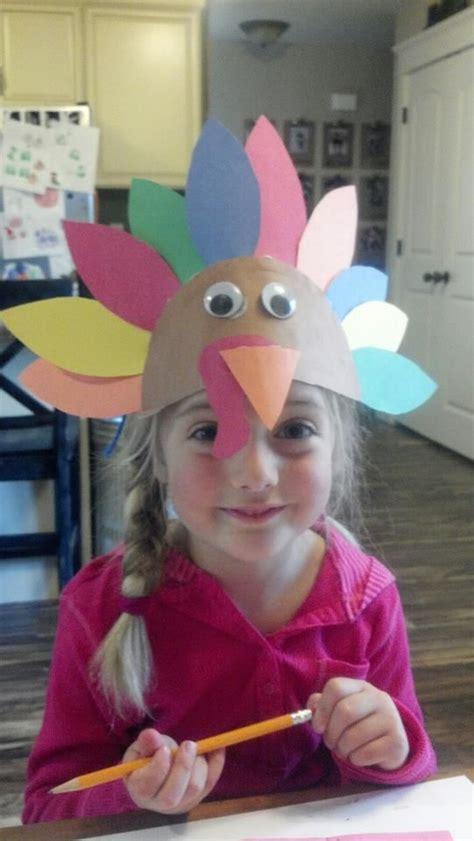 turkey hats kid crafts turkey 760 | c9cd94161225b7004eacda46422fb2b8