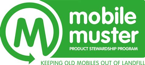 mobile recycle mobilemuster global product stewardship council
