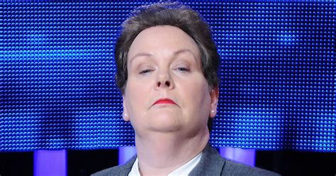 chases governess anne hegerty  youve     mirror