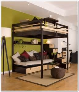 really wonderful creative designs full size loft bed with