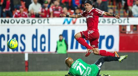 CLUB TIJUANA IN FIRST PLACE IN LIGA MX STANDINGS • SoccerToday