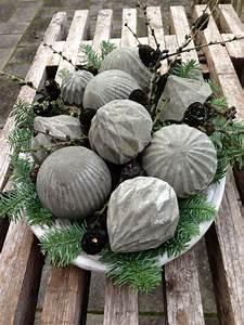 Pinterest Bricolage Jardin : boules en b ton jardin bricolages pinterest beton ~ Melissatoandfro.com Idées de Décoration