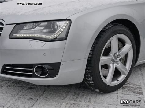 how things work cars 2010 audi a8 navigation system 2010 audi a8 4 2 tdi quattro navigation sunroof massage car photo and specs