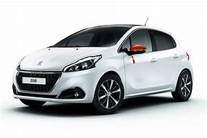 Photo Peugeot 208 : new special editions for peugeot 108 and 208 ranges auto express ~ Gottalentnigeria.com Avis de Voitures