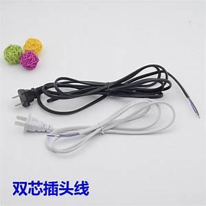 Dual Core Plug Wire Rocker Switch Wire Wires Gb 3c