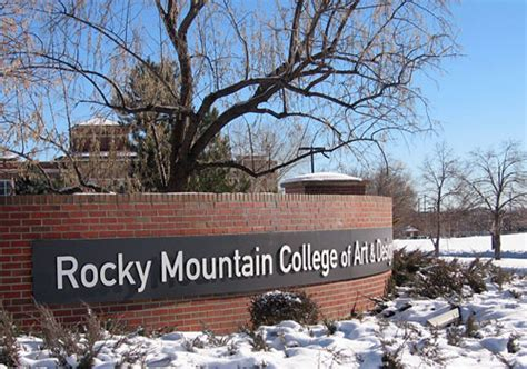 rocky mountain college of and design 10 best schools for graphic design 2017