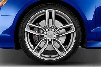 Audi Wheel Premium Cap Sedan Motortrend