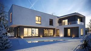 Plan De Maison D Architecte : catalogue de mod les et plans de maisons pour l alsace maisons claude rizzon ~ Melissatoandfro.com Idées de Décoration