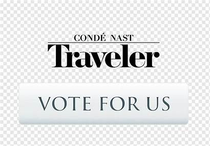 Nast Traveler Conde Magazine Travel Choice Readers