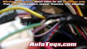 Axxess Aswc Steering Wheel Tacoma Car Radio Controller