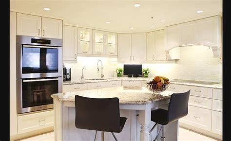 armoire de cuisine blanche all white nouvelle cuisine