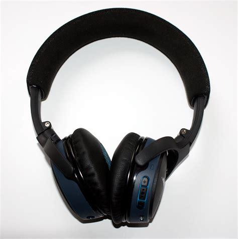 ear kopfhörer bluetooth bose soundlink on ear bluetooth kopfh 246 rer im test review