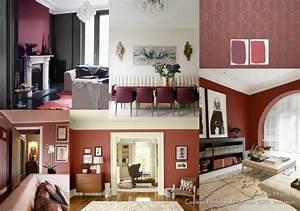 Tendance Papier Peint Couloir : papier peint sejour tendance ~ Melissatoandfro.com Idées de Décoration