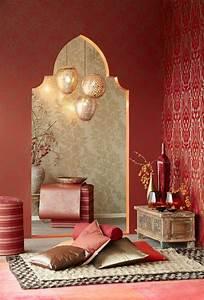 Pochoir Peinture Murale : le pochoir oriental style pour vos murs et pour vos mains ~ Premium-room.com Idées de Décoration