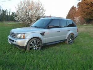 Land Rover Avignon : range rover sport tdv6 tres bon etat ~ Gottalentnigeria.com Avis de Voitures