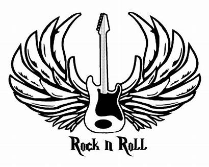 Rock Dibujos Musicales Imagenes