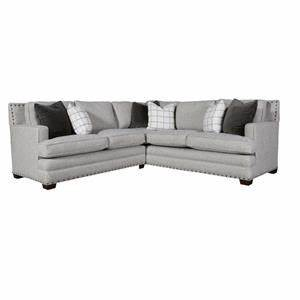 geoffrey alexander 7100 contemporary u shape sectional With 7100 contemporary u shaped sectional sofa with chaise