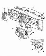2005 Dodge Ram Parts Diagram