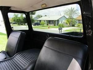 1967 Ford Econoline Truck E-100 F-100
