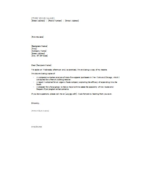 sle cover letter with enclosed resume researchmethods