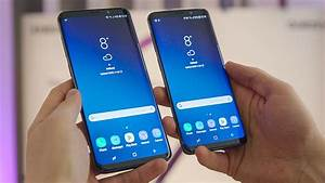 Samsung Galaxy S9 Plus Gebraucht : samsung galaxy s9 vs s9 my money 39 s on the big one ~ Jslefanu.com Haus und Dekorationen