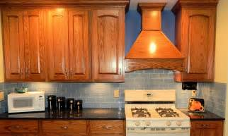 rustic kitchen backsplash tile rustic kitchen cabinet and wooden range also grey subway tile backsplash decofurnish