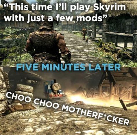 Skyrim Meme The Best Skyrim Memes Memedroid