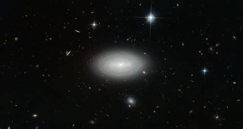 The Loneliest Galaxies Esa Hubble