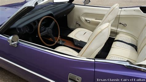 plymouth barracuda convertible  ebay mopar blog