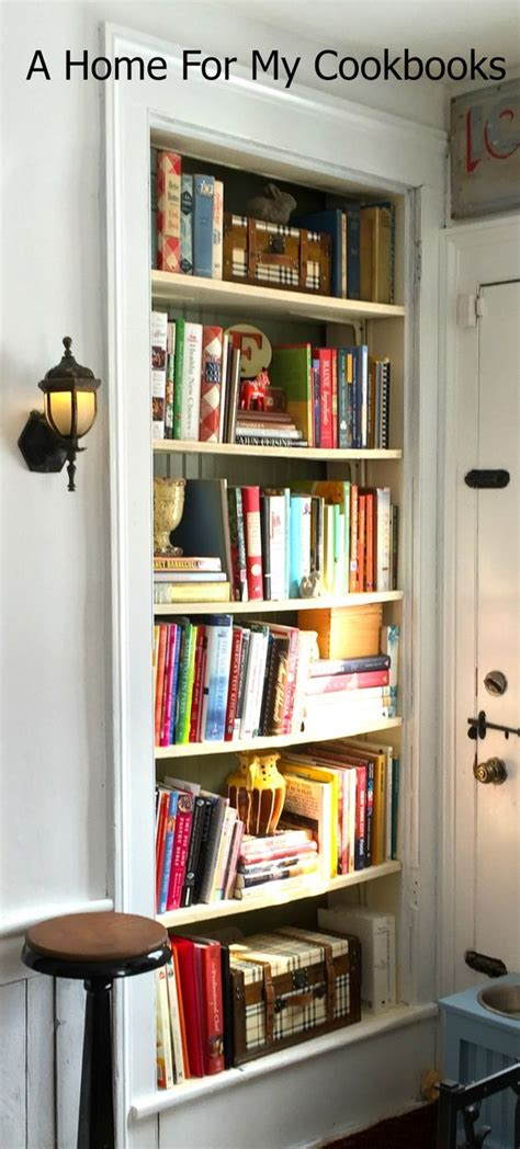 entryway bookcases and built ins on