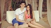 Así es Marta Domínguez, la nueva novia de Thibaut Courtois