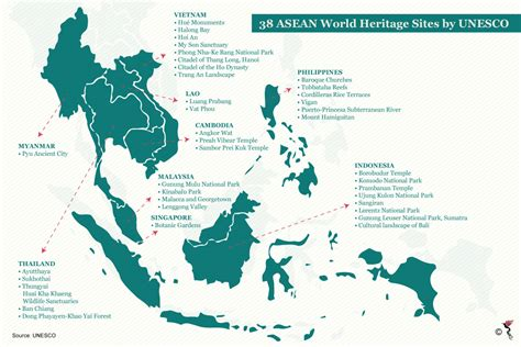 discovering the jewels of southeast asia the asean