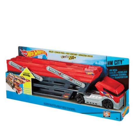 Hot Wheels Mega Tır  Toyzz Shop