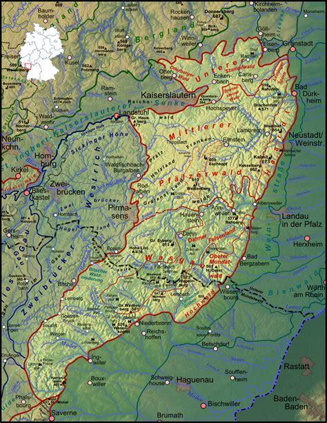 Pfälzerwald Wikipedia