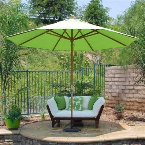 ombrelloni da terrazzo prezzi mobili lavelli ombrelloni da giardino prezzi