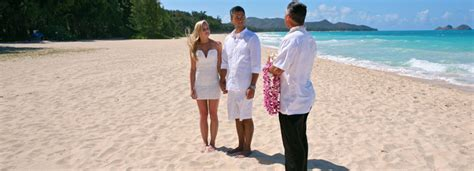 inclusive hawaii wedding packages