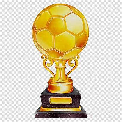 Trophy Soccer Clipart Transparent Cartoon Clip Clipground