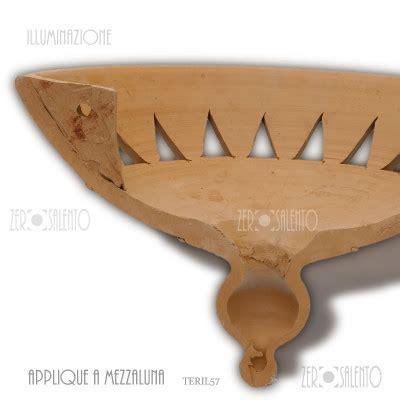 applique terracotta applique terracotta design imbuto traforo a triangoli
