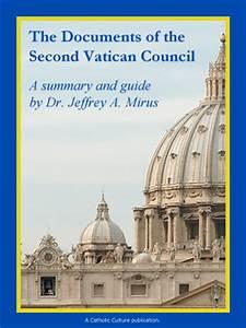 free ebooks catholic culture With documents vatican ii summary