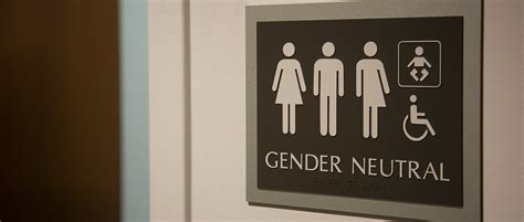 Gender Neutral Bathroom by Houston S Bathroom Myth Caign Opens Up Transgender