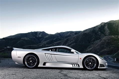 Saleen Announces The S7 Lm