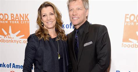 Dorothea Bon Jovi Receive The Hope Award