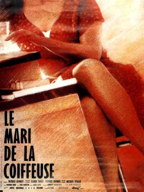 Le Mari De La Coiffeuse  Film 1990 Allociné