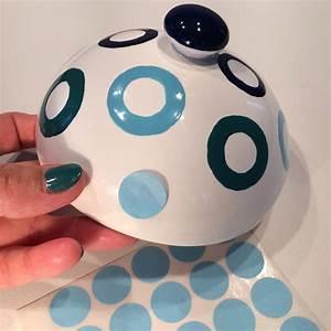 Basteln Mit Nagellack : diy gib deinem alten porzellan mit nagellack ein neues design hello mime ~ Somuchworld.com Haus und Dekorationen