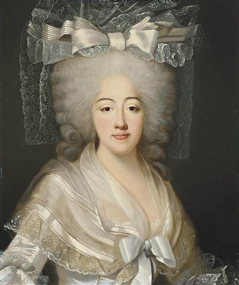 After Alexandre Kucharski Century Portrait