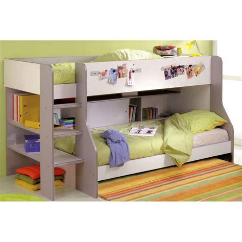 lit superpos 233 s pour enfants meuble de salon contemporain