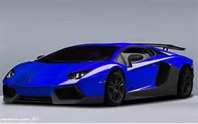 lamborghini aventador blue wallpaper   Auto Motor Sport Wallpaper HD  Blue Lamborghini Reventon Wallpaper