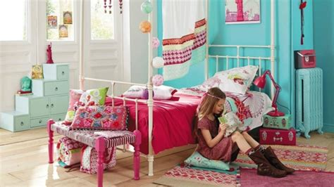 chambre hippie comment adopter le style boheme chic