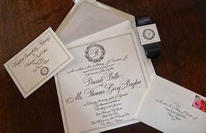 woodscompany blog With 7x7 wedding invitations