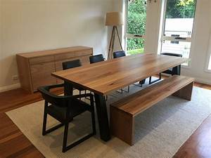 Custom made dining tables brisbane home decorations idea for Homemade home furniture brisbane